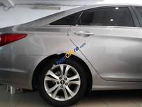 Bán xe Hyundai Sonata Y20 sản xuất 2009, màu xám, nhập khẩu chính chủ