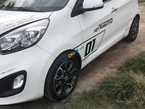 Bán xe Kia Picanto năm sản xuất 2014, màu trắng, 338 triệu