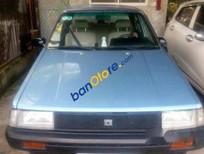 Bán Toyota Corolla MT đời 1984, màu xanh lam