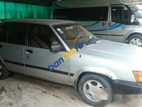 Bán Toyota Tercel AT đời 1985, màu bạc