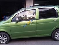 Bán xe Daewoo Matiz SE năm sản xuất 2000, màu xanh lục