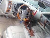 Cần bán xe Toyota Camry 2.4 2007, màu bạc, xe nhập, 650 triệu