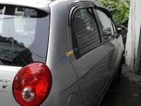 Bán Daewoo Matiz Super sản xuất năm 2009, màu bạc, nhập khẩu