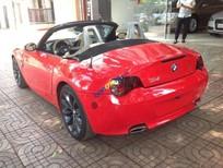 Bán xe BMW Z4 năm 2006, màu đỏ, xe nhập, giá tốt