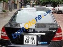 Cần bán lại xe Ford Mondeo năm 2007, màu đen
