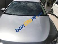 Chính chủ bán Toyota Camry AT đời 2012, màu bạc, 815 triệu