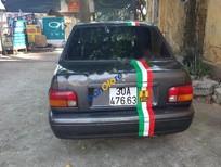 Bán Kia Pride B năm 1993, màu xám, nhập khẩu