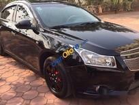 Bán xe cũ Chevrolet Cruze LS đời 2010, màu đen mới 95%