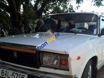 Bán Lada 2107 năm 1995, màu trắng, nhập khẩu giá cạnh tranh