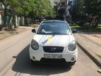 Bán Kia Morning sản xuất năm 2009, màu trắng, nhập khẩu nguyên chiếc, giá tốt
