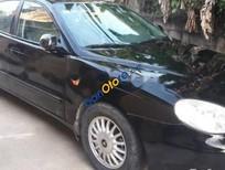 Bán xe Daewoo Leganza CDX năm 1997, màu đen, nhập khẩu, giá tốt