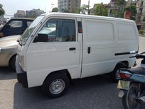 Cần bán Suzuki Blind Van 2017, màu trắng, giá tốt nhất thị trường LH: 0985.547.829