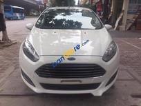 Bán Ford Fiesta Trend sản xuất 2015, màu trắng số tự động, 450tr