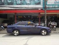 Cần bán Mitsubishi Galant sản xuất năm 1999, nhập khẩu số tự động, 160 triệu