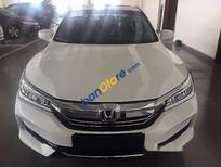 Cần bán xe Honda Accord năm 2016, màu trắng, xe mới 100%