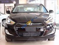Cần bán Hyundai Accent 1.4 sản xuất 2016, màu đen
