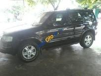 Chính chủ bán Ford Escape sản xuất 2004, màu nâu