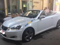 Cần bán gấp Lexus IS250 C đời 2011, xe tên tư nhân 1 chủ, đi chuẩn 2,8 vạn miles
