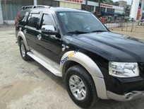 Cần bán xe Ford Everest 4x2MT đời 2007, phom mới của 2008, tên tư nhân chính chủ
