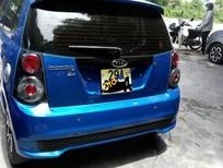 Bán ô tô Kia Morning năm sản xuất 2009, màu xanh lam, xe nhập