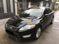 Bán Ford Mondeo năm 2012, màu đen
