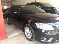 Cần bán Toyota Camry 2.0E đời 2010, màu đen, xe nhập chính chủ, giá 690tr