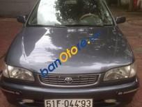 Cần bán lại xe Toyota Caldina năm sản xuất 1998, màu xám