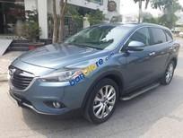 Cần bán xe Mazda CX9 sản xuất 2013, nhập khẩu
