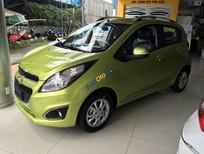 Bán xe Chevrolet Spark LT, trả góp - trả trước 90tr lấy xe, Nhung 0907148849