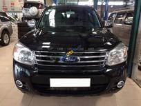 Cần bán lại xe Ford Everest 4x2MT sản xuất năm 2013, màu đen, 677tr