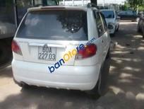Bán Daewoo Matiz SE đăng ký lần đầu 2005, gia đình đang sử dụng