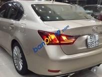 Bán Lexus GS350 2013, đã đi đúng 12000km, nhập khẩu từ Mỹ