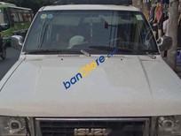 Bán xe cũ Isuzu Trooper 1997, màu trắng số sàn
