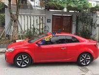 Bán xe Kia Forte Koup Koup 2.0 năm sản xuất 2011, màu đỏ