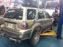 Cần bán Ford Escape 2.3L sản xuất năm 2005, giá chỉ 330 triệu