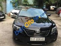 Cần bán xe Toyota Camry LE sản xuất năm 2008, màu đen, nhập khẩu