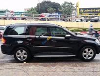 Cần bán gấp Mercedes 450 năm 2010, màu đen, xe nhập