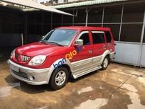 Cần bán gấp Mitsubishi Jolie MPI đời 2004, xe phun xăng điện tử, máy móc êm, nội thất còn rất mới
