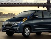 Cần bán xe Toyota Innova V năm sản xuất 2017, màu đen