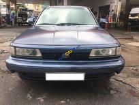 Cần bán xe Toyota Camry LE LE sản xuất năm 1990, màu xanh lam, nhập khẩu còn mới, giá tốt