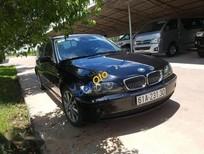 Bán BMW 325i sản xuất 2004, màu đen, nhập khẩu