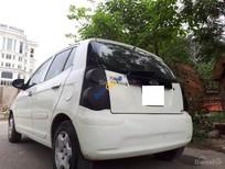 Cần bán lại xe Kia Morning năm 2009, màu trắng