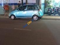 Cần bán lại xe Daewoo Matiz năm sản xuất 2009, nhập khẩu nguyên chiếc số tự động