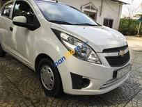 Cần bán Chevrolet Spark năm 2013, nhập, số tự động, giá tốt