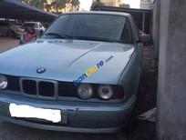 Bán xe BMW 5 Series 525i đời 1996, màu xanh
