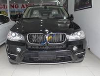 Bán BMW X5 xDrive35i năm 2012, màu đen, xe nhập, giá tốt