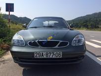 Cần bán xe Daewoo Nubira II sản xuất năm 2000, màu xanh lam, nhập khẩu nguyên chiếc, 105 triệu