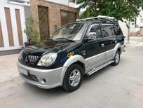 Gia đình bán xe Mitsubishi Jolie 2.0MPi sản xuất 2004, màu đen