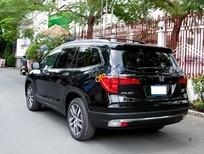Bán Honda Pilot đời 2016, màu đen, nhập khẩu nguyên chiếc