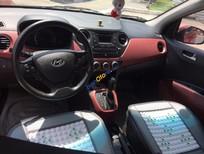 Cần bán xe Hyundai i10 2014, màu đỏ, nhập khẩu chính hãng